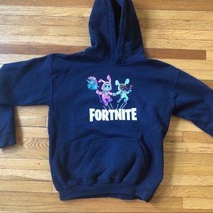 Other - Fortnite! Hoodied sweatshirt